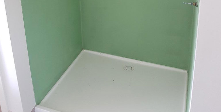 plastering repairs Melbourne waterproofing membrane - Plastering And Tiling Services Greenvale
