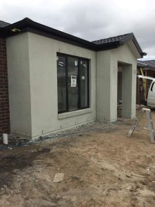 Melbourne painters before painting - Exterior Painting Preston
