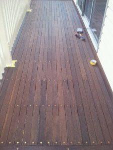 Melbourne City Maintenance After Image - Decking Restoration Services Sandringham