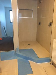Bathroom Repair Melbourne CBD