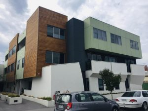 Exterior painting melbourne 1