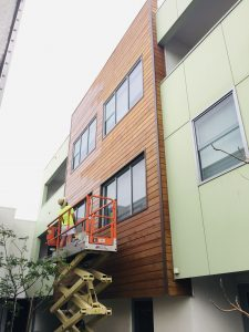 Exterior Painting Melbourne 2