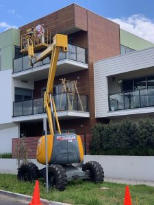 Exterior Painting Melbourne 4