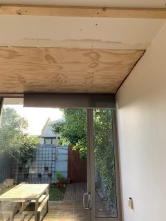 Plaster Repairs Collingwood 01