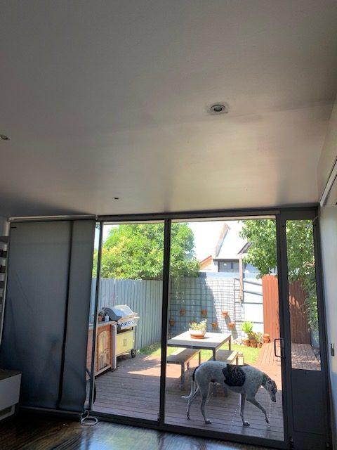 Plaster Repairs Collingwood 03