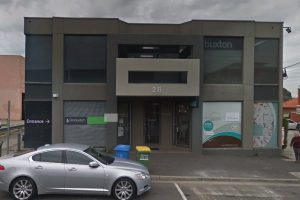 Melbourne Commercial Painting Services 04