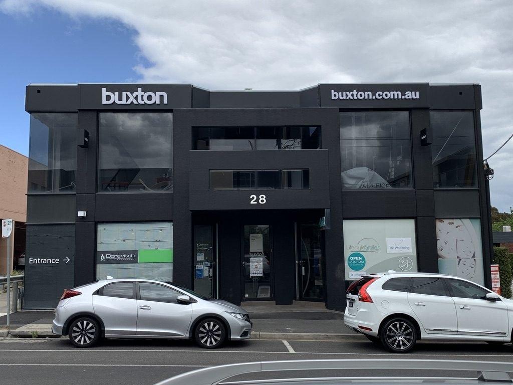 Melbourne Commercial Painting Services 03