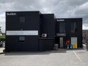 Melbourne Commercial Painting Services 02