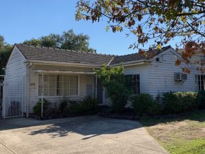 Weatherboard Painting Northcote