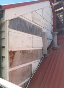 Richmond Weatherboard Repairs 02