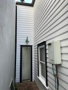 Weatherboard Repairs In Richmond