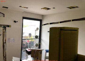 Plaster Repairs Abbotsford